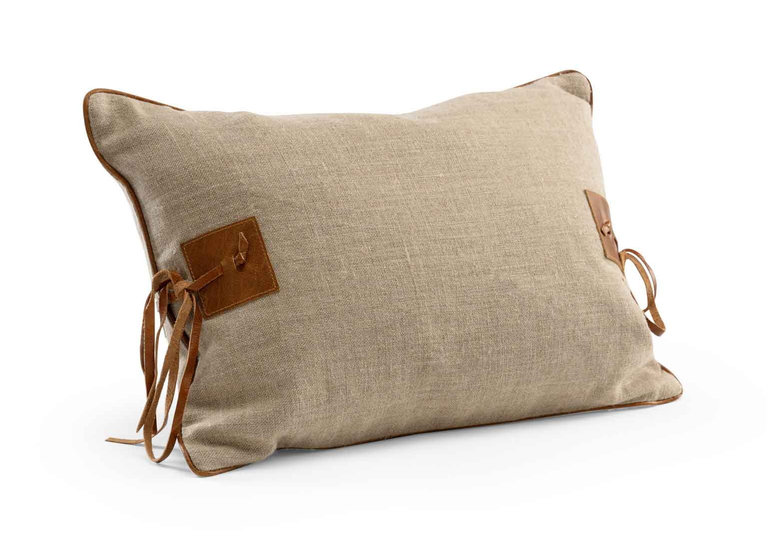 Buckaroo Pillow Southwest Rustic Decor Wildwood