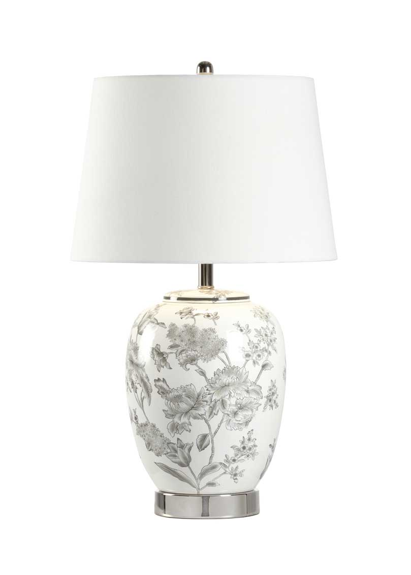 Mabel Lamp Ceramic Urn Table Lamp Wildwood Main Image