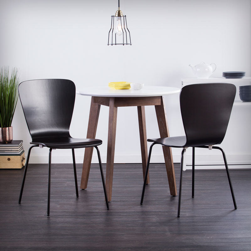 Holly & Martin Cadby Bentwood Chairs