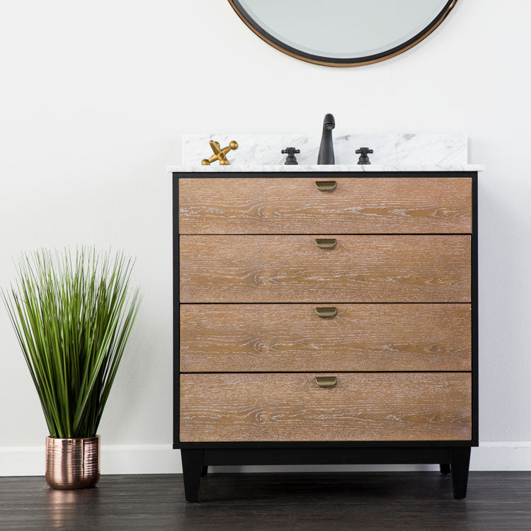 Tobin Bath Vanity from Holly and Martin Lifestyle Image