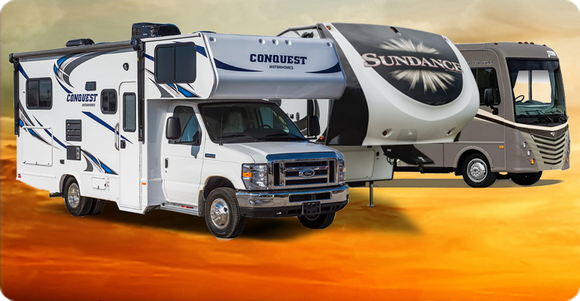 RV & Travel Trailer Parts