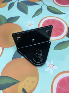 Large Black Ball out bracket