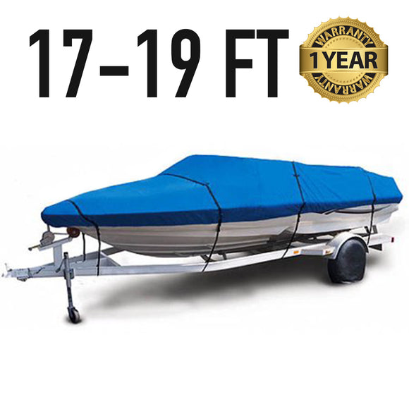 Universal Boat Cover 17-19 FT