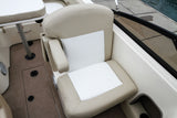 Caravelle 19EBo Co Pilot Chair with Reclining Rear Seat