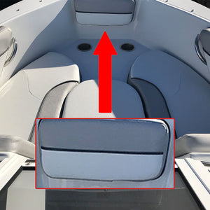 Caravelle 17EBo Forward Bow Backrest