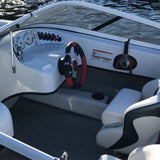Outboard Shifter