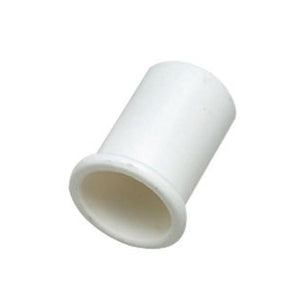 Large Splashwell Drain - White