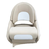 Small Sport Captains Chair & Bolster - Tan