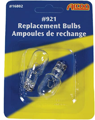 #921 Replacement Bulbs