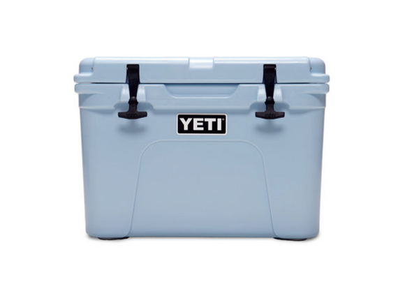 YETI TUNDRA 35 - ICE BLUE