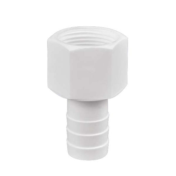 Hose Connectors - White
