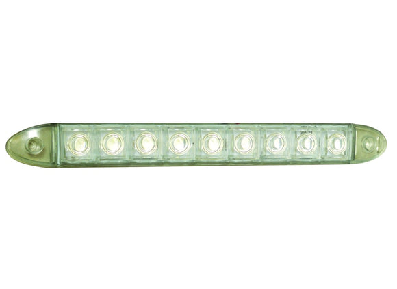 TH Marine LED Flexible Light Bar