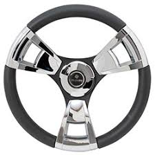 Gussi Steering Wheel
