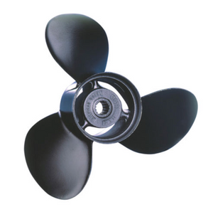 "Michigan Wheel Marine : 15"" x 17"" Aluminum 3 Blade Propeller"