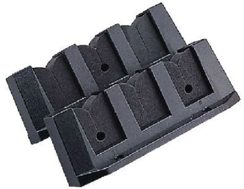 Foam Rod Storage / Holder - Black