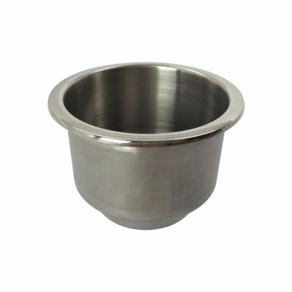 Stainless Steel Cupholder