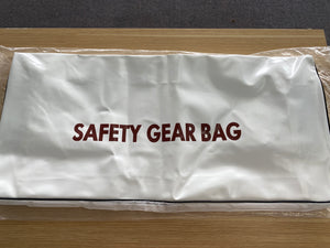 Safety Gear Bag