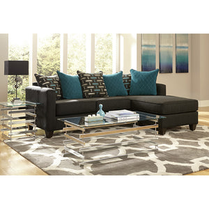 7830CS Chaise Sofa