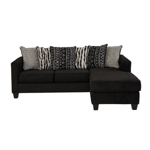 7860COT Chaise Ottoman