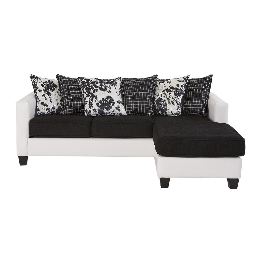 7865CS Chaise Sofa