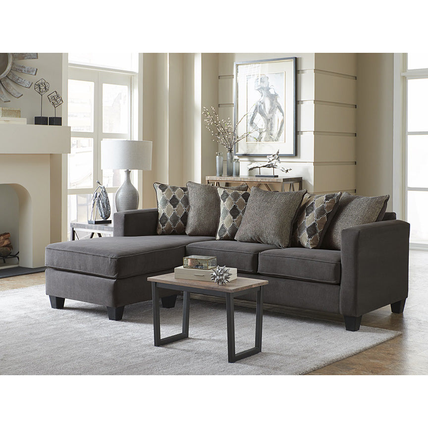 7878CS Chaise Sofa