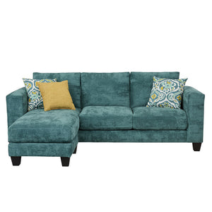9002CS Chaise Sofa
