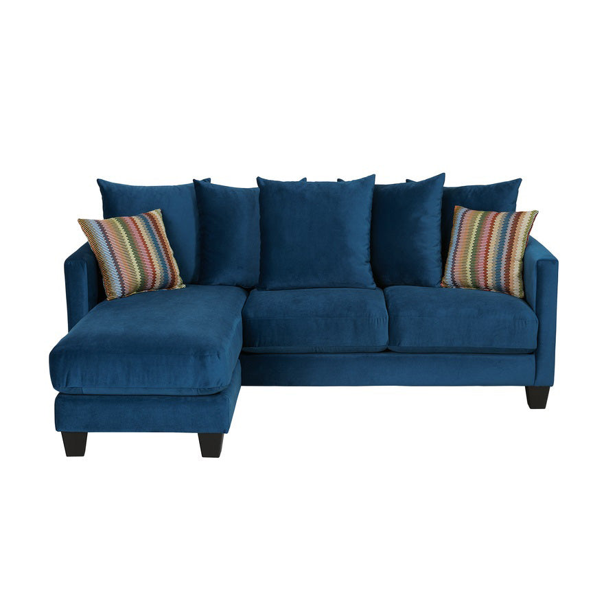9775CS Chaise Sofa