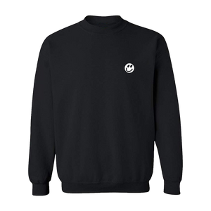 Icons Crewneck Sweatshirt