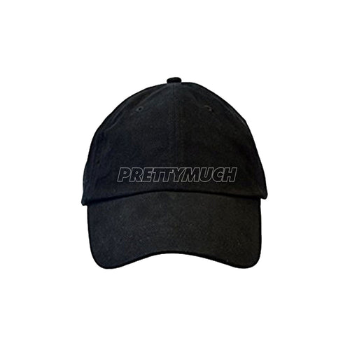 Outline Logo Dad Hat