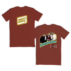 PRETTYMUCH Smackables Tee