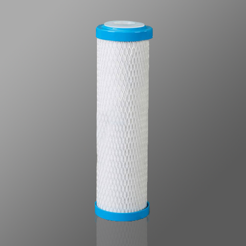 Extruded Activated Carbon Filter | True Filters and Membranes