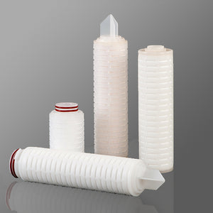 "(10"") PP Pleated Cartridge Filter 