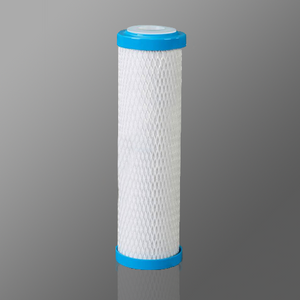 "(10"") Extruded Activated Carbon Filter 