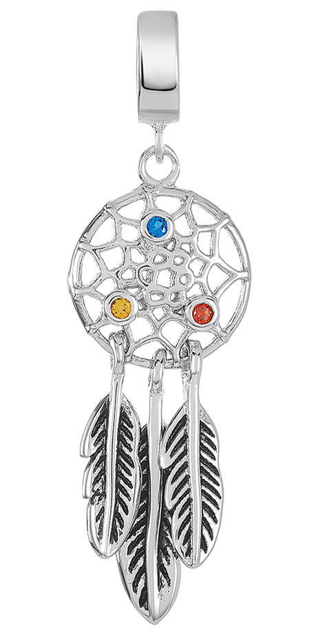 Dream Catcher Charm