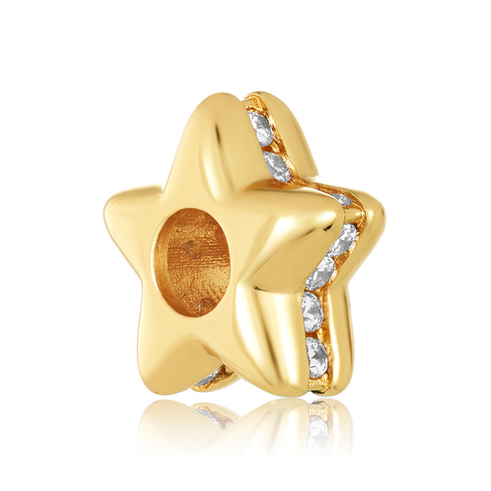 Golden Star Spacer