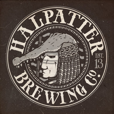 06/13/19 (7:00Pm) Boards and Brews at Halpatter Brewing Company