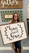 03/08/19 (6:30pm) Framed Sign Workshop