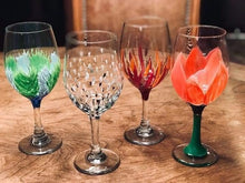 03/11/20 (6:30) Wine Glass Painting Worlshop