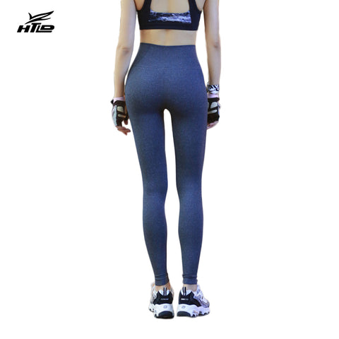 fitness Lady Leggings - BabyBus Stop