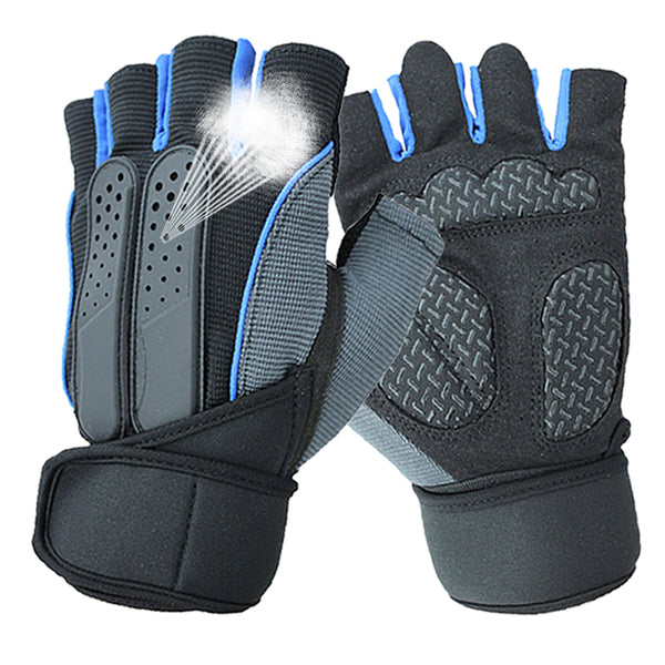 High Quality Fitness Gloves - BabyBus Stop