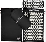 Yoga Mat Acupressure Mat and Pillow Set Back Body Massage Relieve - BabyBus Stop