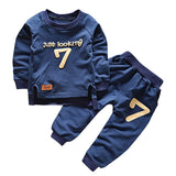 2Pcs formal dress babyboy - BabyBus Stop
