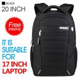 Laptop Backpack - BabyBus Stop