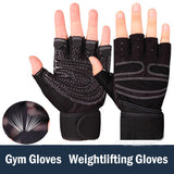 Fitness Gloves Power - BabyBus Stop