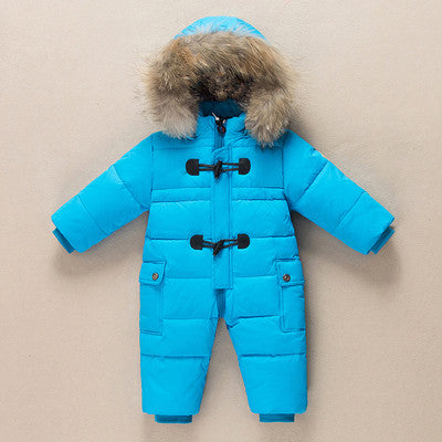 Winter Baby  Costumes - BabyBus Stop