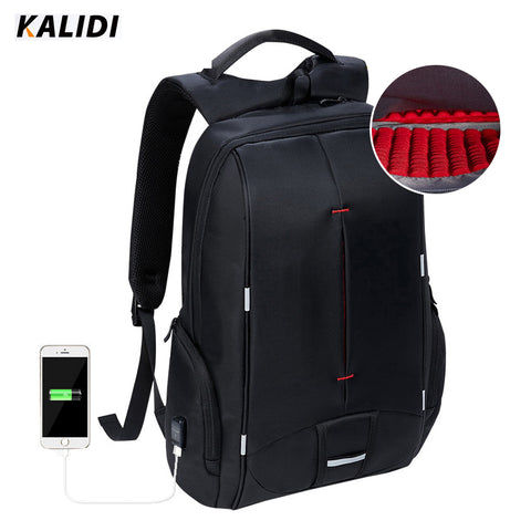 Waterproof Laptop Backpack - BabyBus Stop