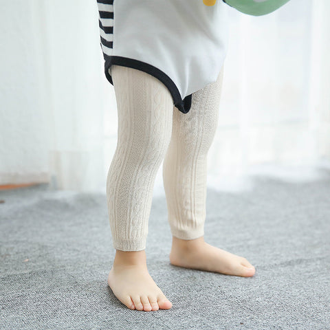 Leggings For Baby Girls Boys - BabyBus Stop