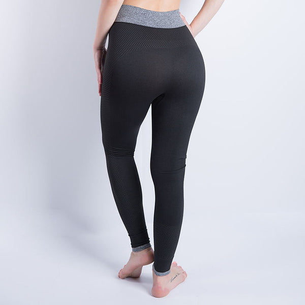 Sexy Cropped Leggings - BabyBus Stop