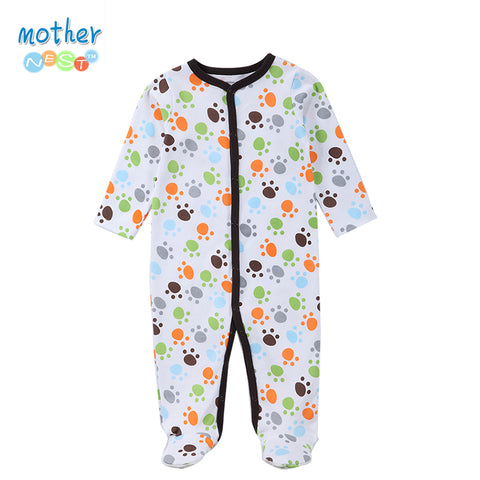 New Arrivals Baby Rompers - BabyBus Stop