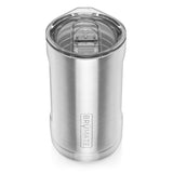 Hopsulator Trio 3-in-1 Can Cooler- Walnut